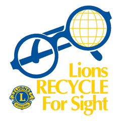 Eyeglasses Recycling